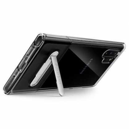 "Spigen Slim Armor Essential ""S"" Maskica za  Galaxy Note 10 Plus - Crystal Clear 43240"