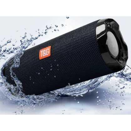 T&G Bluetooth Zvučnik TG116 - Crni 131242
