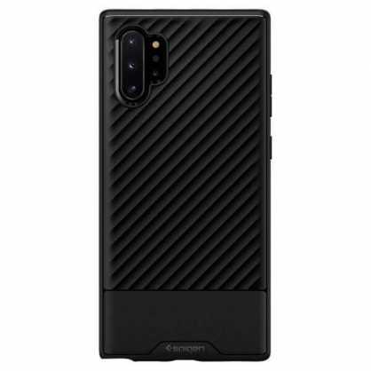 Spigen Core Armor Maskica za  Galaxy Note 10 Plus - Black 43197