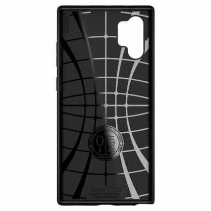 Spigen Core Armor Maskica za  Galaxy Note 10 Plus - Black 43198