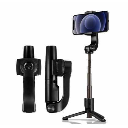 Spigen Selfie Stick Gimbal / Stabilizator za Kamere 132330