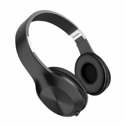 Kaku v5.0 Bluetooth Slušalice - Crne 132352