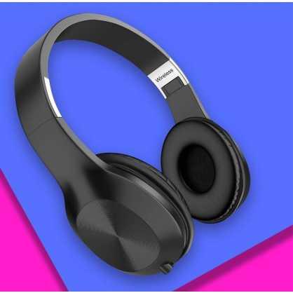 Kaku v5.0 Bluetooth Slušalice - Crne 130174