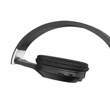 Kaku v5.0 Bluetooth Slušalice - Crne 130176