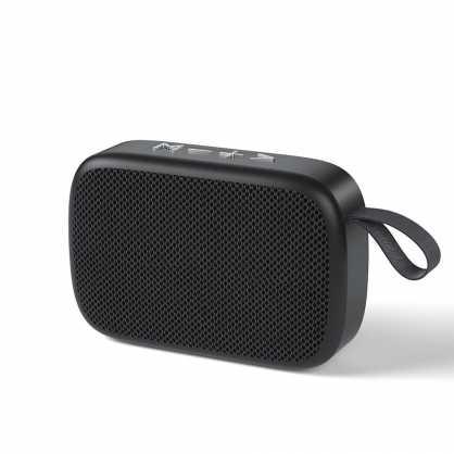 5.0 Bluetooth prijenosni zvučnik - Crni 131857