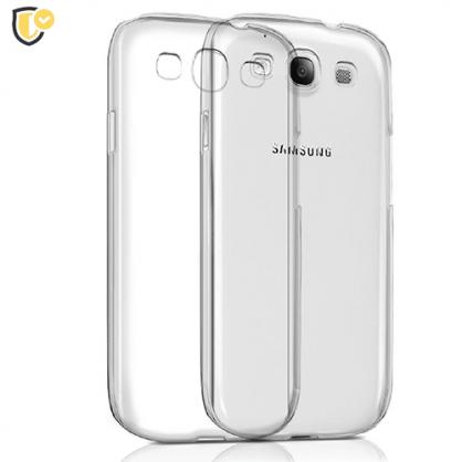 Ultra tanka Prozirna Silikonska maskica za Galaxy S3 mini 31442