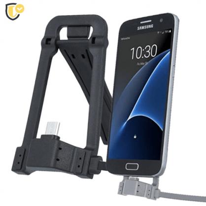 Držač / Punjač za Mobitel s Lightning Kabelom 42082