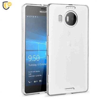 Ultra tanka Prozirna Silikonska maskica za Lumia 950 XL 31311