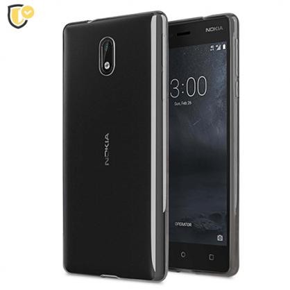 Ultra tanka Prozirna Silikonska maskica za Nokia 3 31292