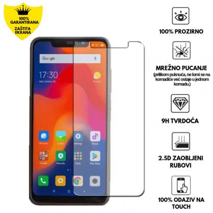 Kaljeno Staklo / Staklena Folija za Xiaomi Redmi Note 6 Pro 32361