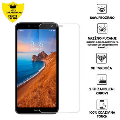 Kaljeno Staklo / Staklena Folija za Xiaomi Redmi 7A 32362