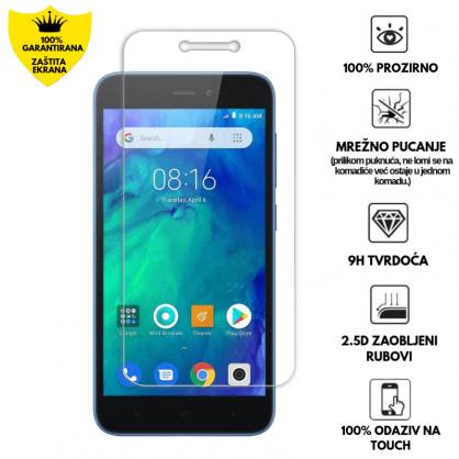 Kaljeno Staklo / Staklena Folija za Xiaomi Redmi Go 32371