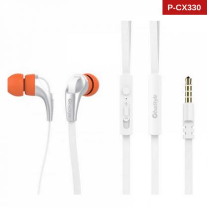 P-CX330 Žičane Slušalice – Više boja 42776