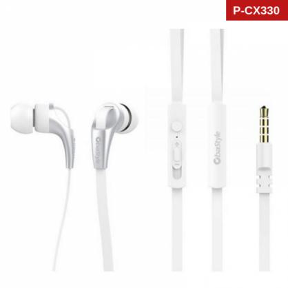 P-CX330 Žičane Slušalice – Više boja 42777