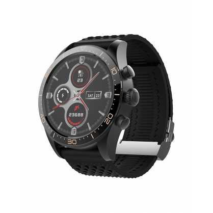 Forever Icon AW-100 Pametni Sat (Smartwatch) - Crni 131748