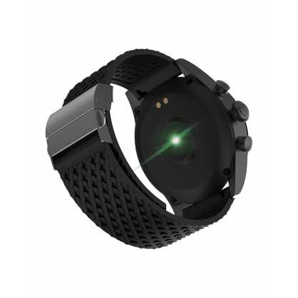 Forever Icon AW-100 Pametni Sat (Smartwatch) - Crni 131749