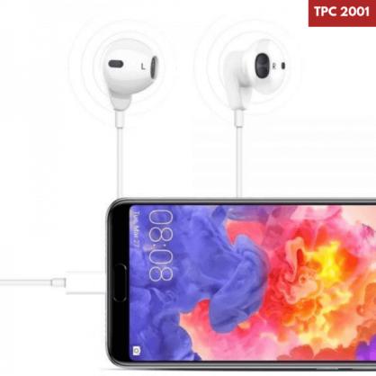 TPC 2001 – Hi-Fi Žičane Slušalice 42815