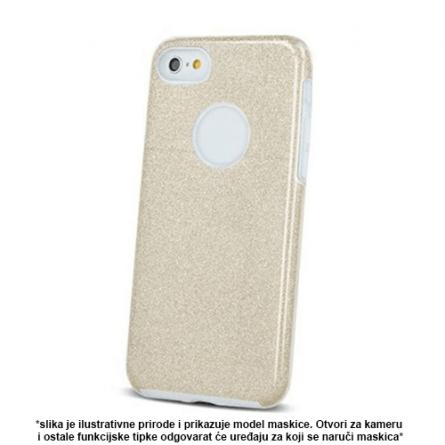 3u1 Maskica sa Šljokicama za Galaxy S6 edge - Više boja 38795