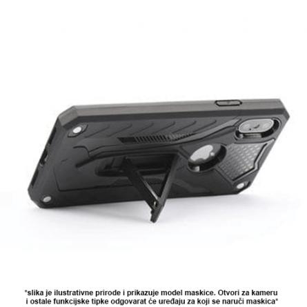 Defender Stand Maskica za Galaxy A9 (2018) 36743