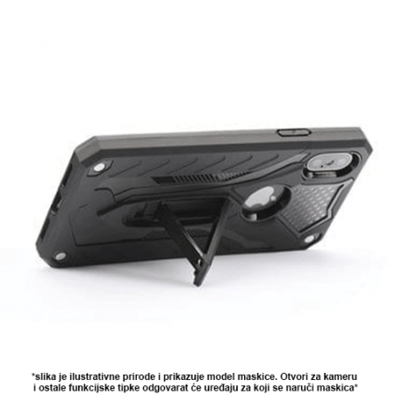Defender Stand Maskica za iPhone 6/6s 36776