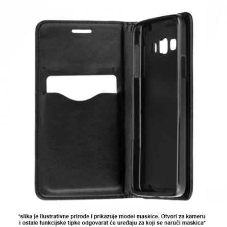 Kožna Maskica s Magnetom za Galaxy A6 (2018) 38990