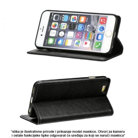 Kožna Maskica s Magnetom za iPhone XR 39051