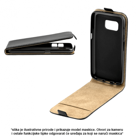 Slim Flexi Maskica za Galaxy A30 37240