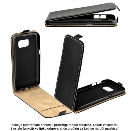 Slim Flexi Maskica za Galaxy A7 (2018) 37254