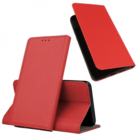 Slim Magnet Maskica za Galaxy J4 Plus - Više Boja 35864
