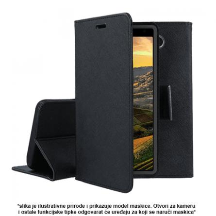 Fancy Wallet Maskica za Galaxy A6 (2018) - Više Boja 37076