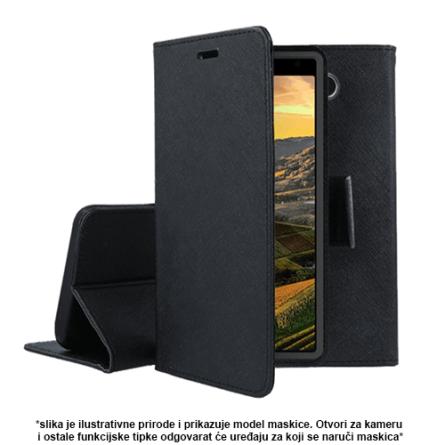 Fancy Wallet Maskica za Galaxy A8 / A5 (2018) - Više Boja 37084