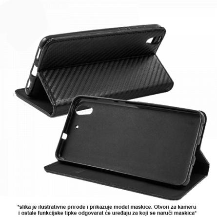 Slim Carbon Maskica za iPhone 5c 39197