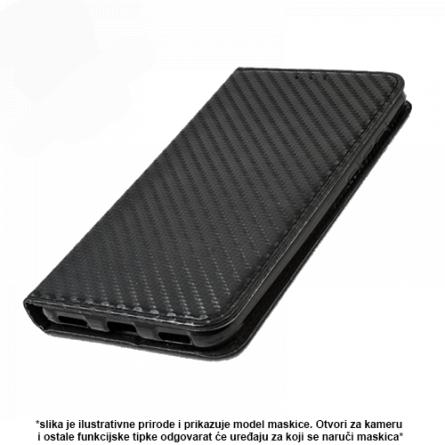 Slim Carbon Maskica za iPhone 5c 39198