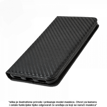 Slim Carbon Maskica za iPhone 6/6s 39206
