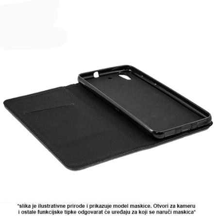 Slim Carbon Maskica za iPhone 5S (2016) 39195