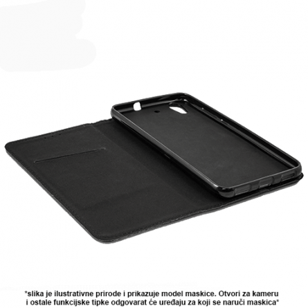 Slim Carbon Maskica za iPhone 5c 39199