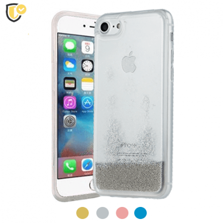 Liquid Pearl Silikonska Maskica za iPhone 7/8 - Više boja 37783
