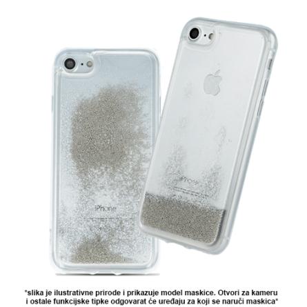 Liquid Pearl Silikonska Maskica za iPhone 6/6s - Više boja 37779