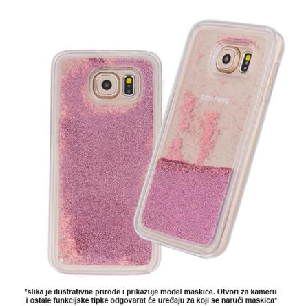 Liquid Pearl Silikonska Maskica za Galaxy S9 - Više boja 37775
