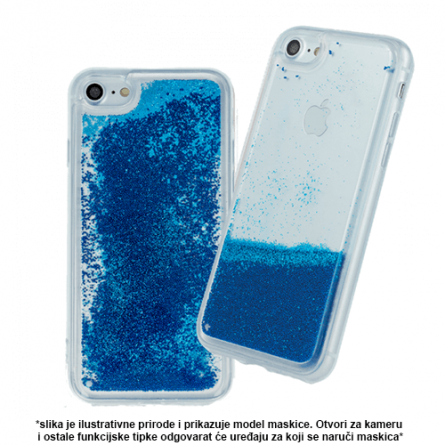 Liquid Pearl Silikonska Maskica za iPhone X/XS - Više boja 37791