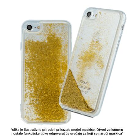 Liquid Pearl Silikonska Maskica za iPhone 7/8 - Više boja 37787