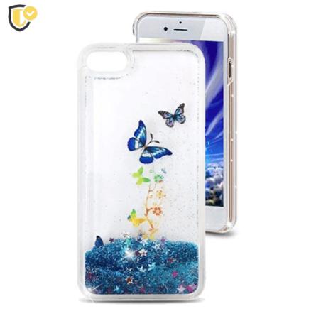 Liquid Butterfly Silikonska Maskica za iPhone 6/6s - Više boja 37888
