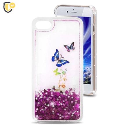 Liquid Butterfly Silikonska Maskica za iPhone 6/6s - Više boja 37889