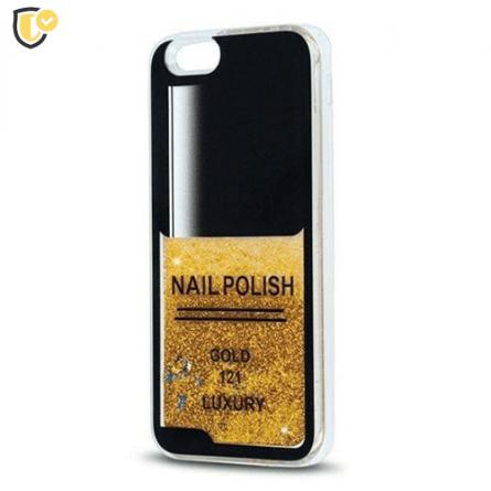Liquid Nail Polish Silikonska Maskica za P8 Lite 37988