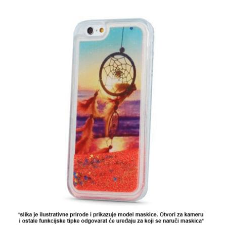 Liquid Dreamcatcher Silikonska Maskica za iPhone 5/5s/SE 38025