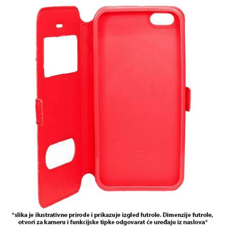 Slide to Unlock maskica za Xperia XA2 - Više boja 33395