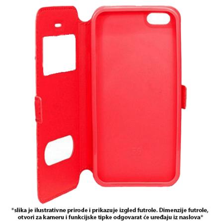 Slide to Unlock maskica za P10 Lite - Više boja 33495
