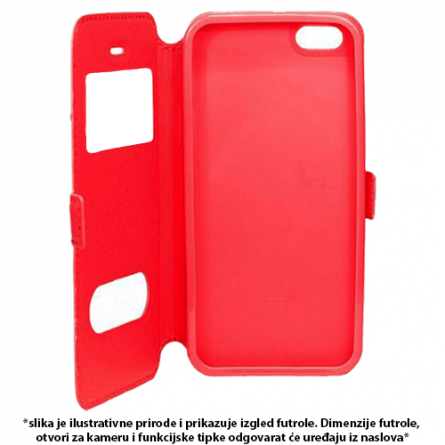 Slide to Unlock maskica za Galaxy A3 (2016) - Više boja 33567