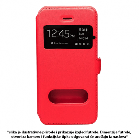 Slide to Unlock maskica za Galaxy A40 - Više boja 33472