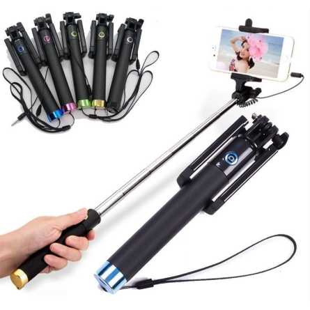 Univerzalan Selfie Stick / Držač Mobitela za Slikanje 21449